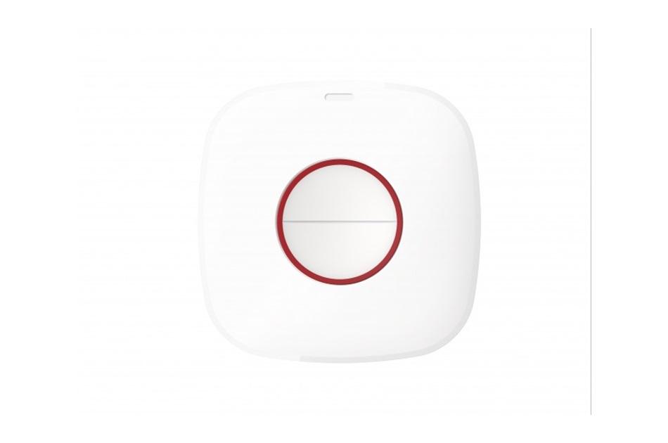 Hikvision - DS-PDEB2-EG2-WE | Digital Key World