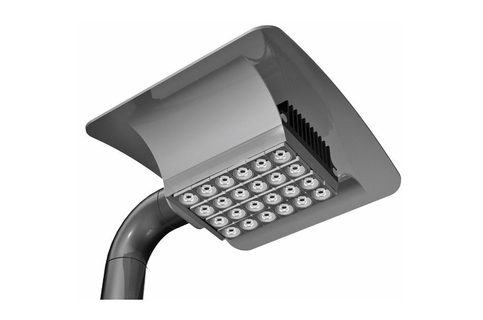 Raytec - UBF-24-50   Digital Key World