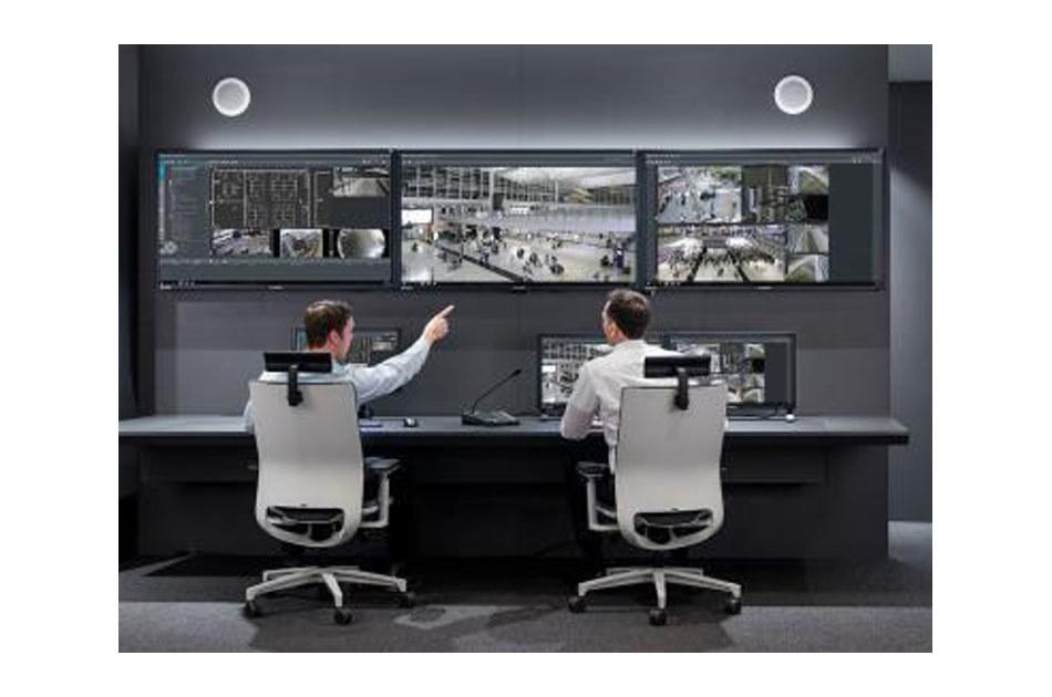 Bosch Sicherheitssysteme - MBV-XCHAN-VWR | Digital Key World