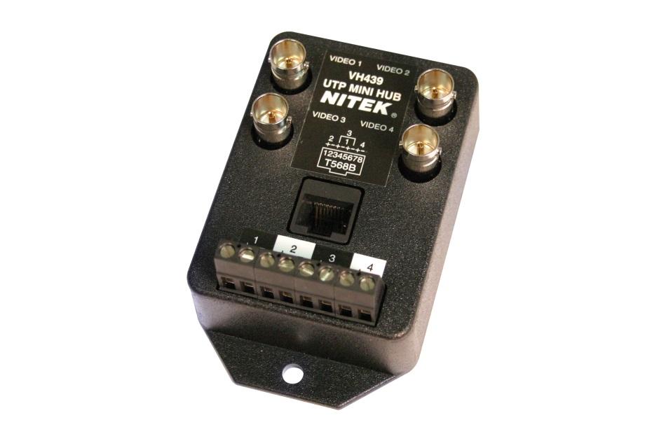 Nitek - VH439 | Digital Key World