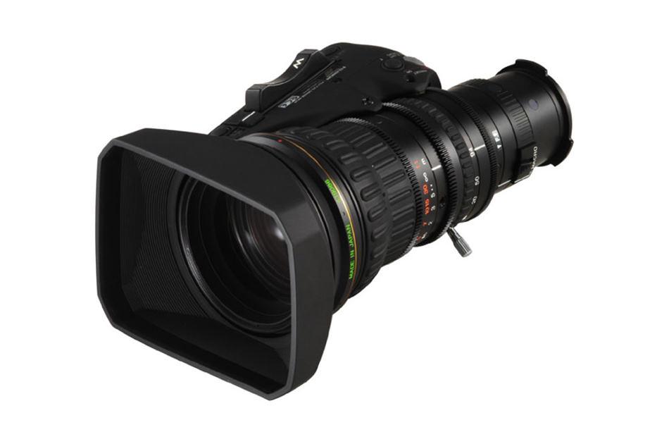 Fujinon - XS17x5,5BRM-M7 | Digital Key World