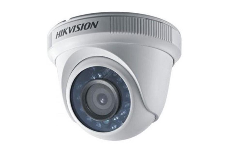 Hikvision - DS-2CE56C0T-IRPF(3.6mm) | Digital Key World