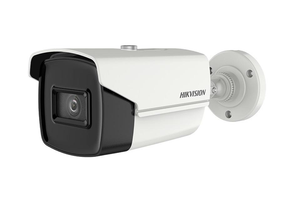 Hikvision - DS-2CE16H8T-IT5F(8mm) | Digital Key World