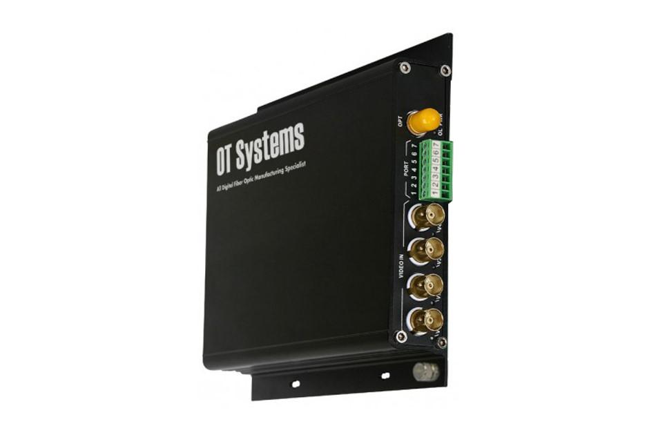OT Systems - FT410DB-SMTSA | Digital Key World